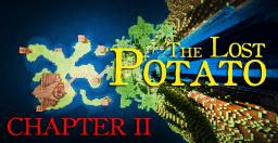 Adventure map: The Lost Potato - Chapter 2 [1.6] Minecraft Map & Project