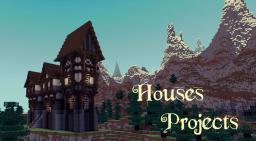 Houses Projects (youtube users requests)