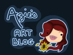 Azie's Art Blog