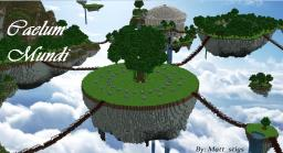 New Survival Games Map- Caelum Mundi Minecraft