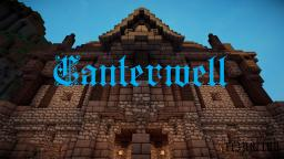 Canterwell Minecraft Map & Project