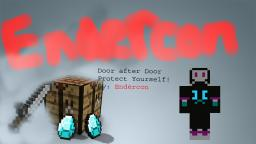 ! It's Just Too Fun To Describe It !Door after Door / Protect Yourself 1.6.2 Only WITH ALL NEW MOBS!!! Minecraft Map & Project