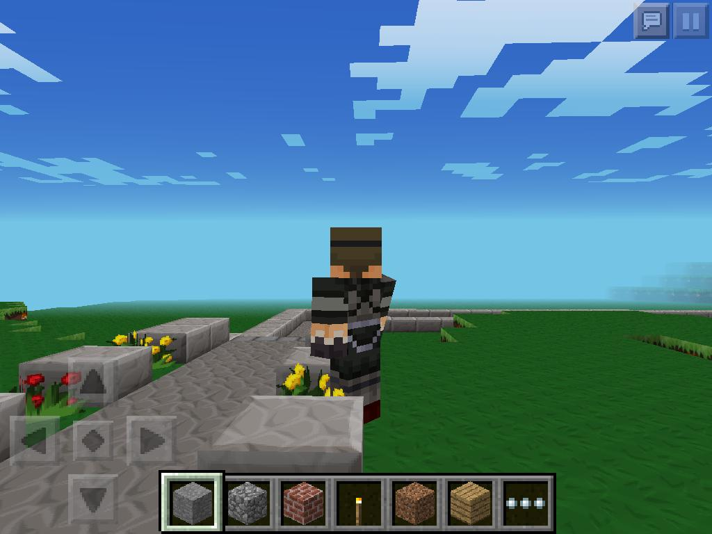 download minecraft appvn ios