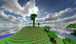 Riverview Island Minecraft Map & Project