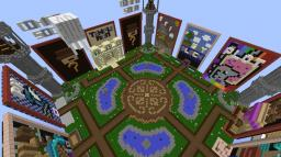 Harry And Jerry's Server Minecraft Map & Project