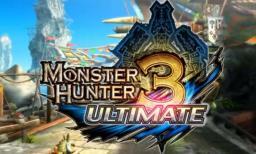 Monster Hunter 3 Ultimate Walkthrough Part 1- Pre Quests Minecraft Blog