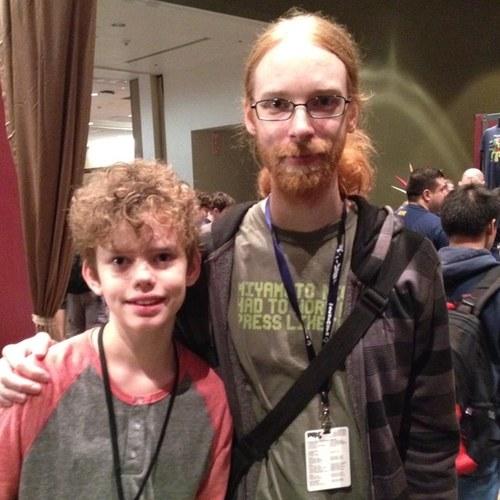 Meeting Mojang Minecraft Blog