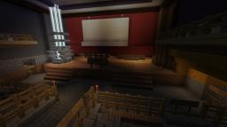 Kino der Toten - Zombies Minecraft Map & Project