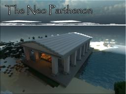 The NeoParthenon Minecraft Map & Project