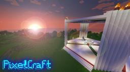 PixelCraft | [NEW MINIGAMES] Minecraft