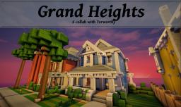 Grand Heights - Torworthy Collab - Download Minecraft Map & Project