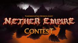 Official Nether Empire Project Contest Map Minecraft Project