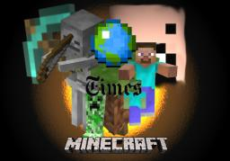 The PMC Times 8/16 Minecraft Blog