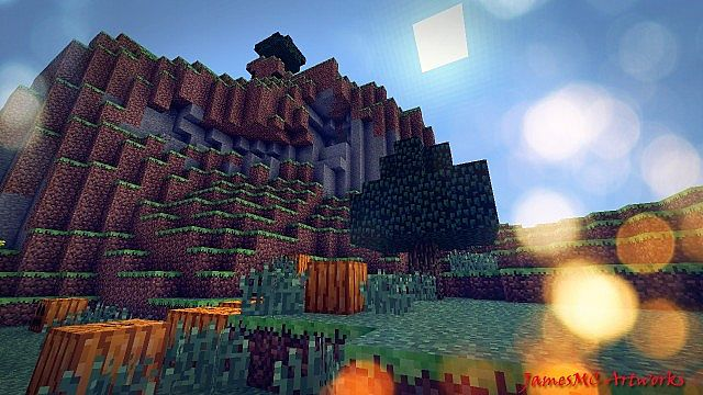 Minecraft Screenshots for Wallpapers [HD] Minecraft Project: www.planetminecraft.com/project/minecraft-screenshots-for...