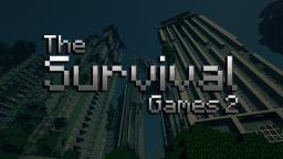 The Survival Games 2 (By Vareide) Minecraft Map & Project