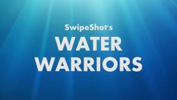 Water Warriors (Underwater PvP Minigame) Minecraft