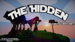 Minigame: The Hidden (Vanilla Minecraft) Minecraft Project