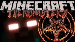 The Monastery Horror Adventure Map [1.6.2] Ft. Vaecon Minecraft Blog
