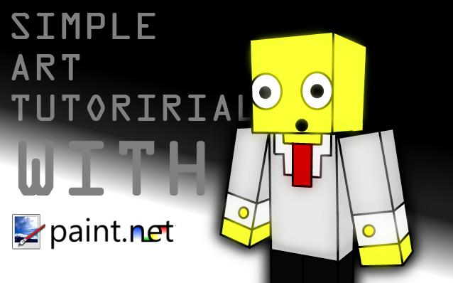 how to make a minecraft thumbnail