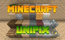 UniPix Minecraft Texture Pack