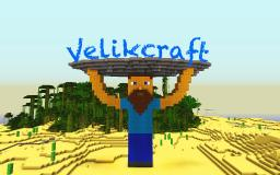 Velikcraft Tekkit Server Minecraft