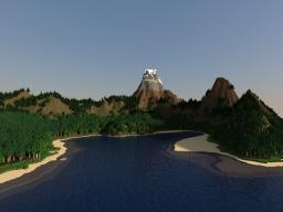 Rilst Island Minecraft Map & Project