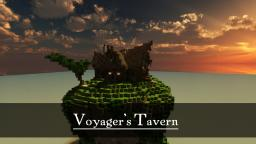 [Build] Voyager's Tavern Minecraft Map & Project