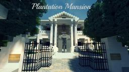 Plantation Mansion  [WoK] [Download] Minecraft Map & Project