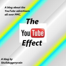 The YouTube Effect, A blog about PMC's YouTube advertisers. Minecraft Blog
