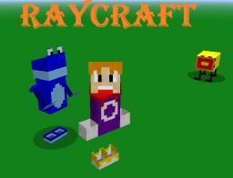 RayCraft Minecraft Map & Project