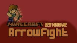ArrowFight Minecraft Project