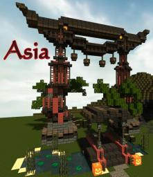 Server portal pack for you!  by Lucy667 Minecraft Map & Project
