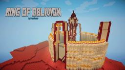 The Ring of Oblivion - PMC Nether Empire Project Contest Submission [Contest Finals!] Minecraft Map & Project