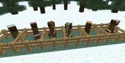 The Ice Cream Sandwich Creeper Mod (v1.1.0a) [Forge][1.8/1.7.10/1.6.4/1.5.2]