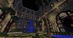 GangsTerZ city - Survival Server Minecraft