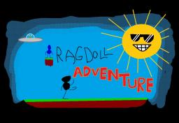 Ragdoll Adventure | Almost finished