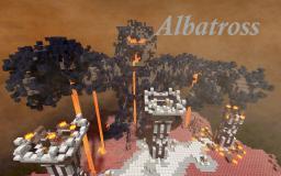 Albatross[discontinued] Minecraft Map & Project