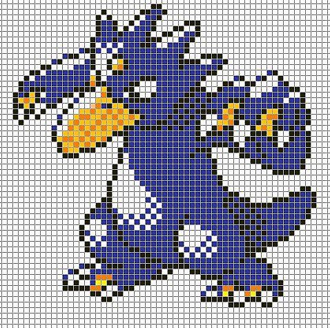 Bloid's Simple Pixel Art