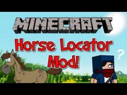 [1.7.10] [Forge] Horse Locator v0.2.1 *Compatible with SMP* [BRAND NEW FEATURES!]