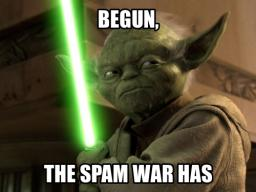 Spamming-What it is-How to Stop it Minecraft Blog