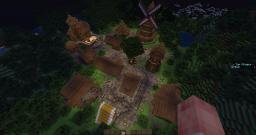 [STAFF NEEDED] 1.6.2 Tempus SMP [Villages][CoreProtect][BattleArena][LWC] Minecraft Server