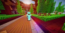 NoahCraft New HardCore Faction/Raiding Server Minecraft Map & Project