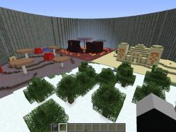 WitchCraft Minecraft Server