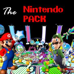 Nintendo Pack 1.6.2 Resource Pack