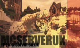 MCserverUK [1.7.2] Minecraft Server