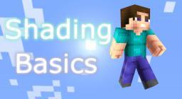 Shading Basics (Pop Reel! :D) Minecraft Blog Post