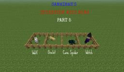 Interviewing With Mobs Part 5 :D Minecraft Blog