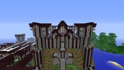JiggyCraft Minecraft Server