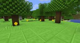 qPack Continuation Minecraft Texture Pack