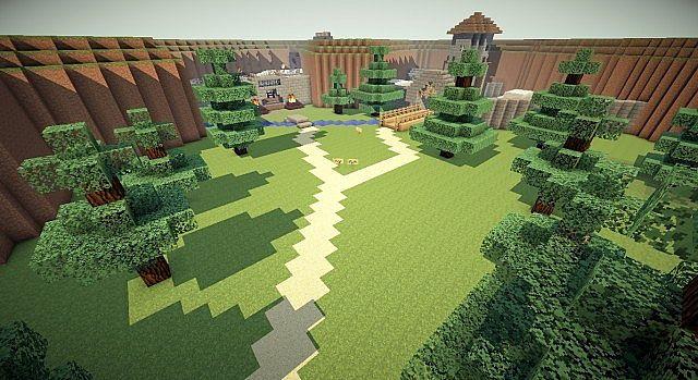 Minecraft ZELDA Breath of the Wild- Ep  THE BEST ...